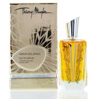 Thierry Mugler Miroir Des Joyaux Unisex 1.7-ounce Eau de Parfum Spray