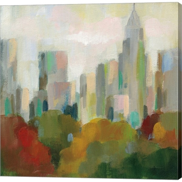 shop silvia vassileva nyc central park ii canvas art free