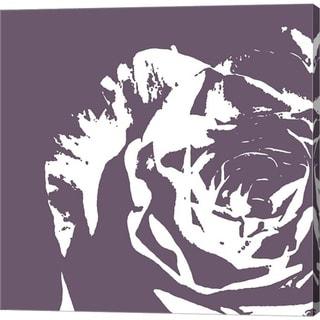 GraphINC 'Flower I' Canvas Art