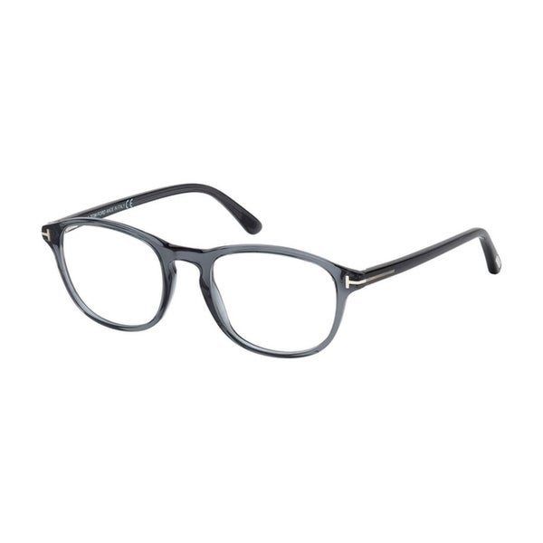 dc12b654a9004 Shop Tom Ford Optical FT5427-020-52 Unisex Eyeglasses - Free ...