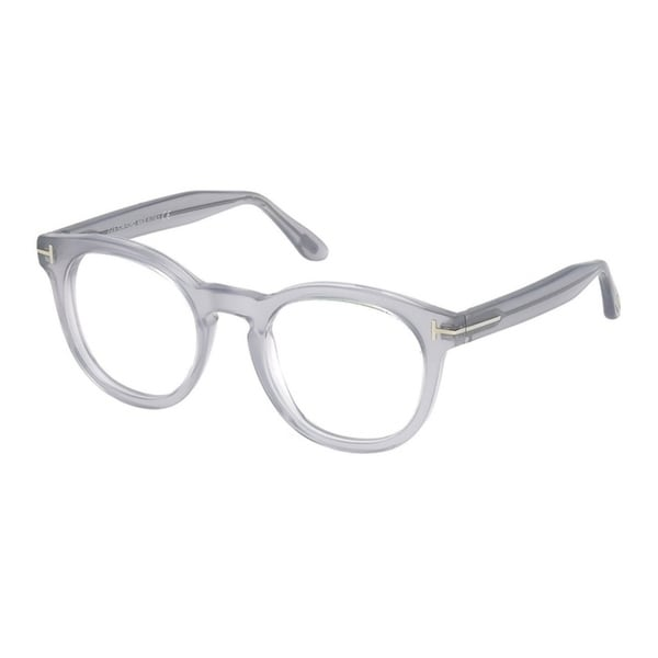 16dbbd51ed3e Shop Tom Ford Optical FT5489-020-50 Unisex Eyeglasses - Free Shipping Today  - Overstock.com - 25634766