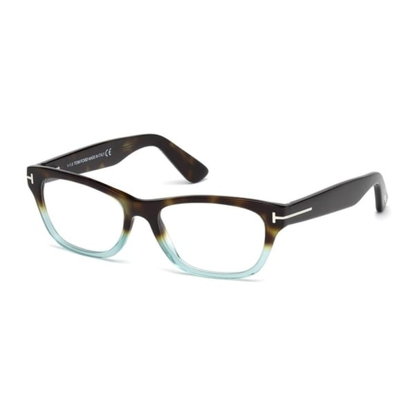 2bbb29a9d51b Shop Tom Ford Optical FT5425-056-53 Women Eyeglasses - Free Shipping ...