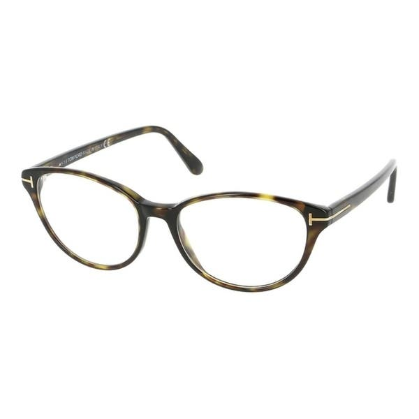 9156a40ae453 Shop Tom Ford Optical FT5422-052-53 Women Eyeglasses - Free Shipping ...