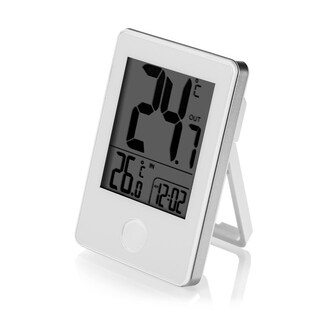 Remote Wireless Digital Indoor Outdoor Thermometer