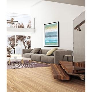 Link to Beach Walk I-Framed Giclee Print Similar Items in Art Prints