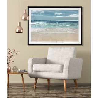 Link to Symphony of the Sea-Framed Giclee Print Similar Items in Art Prints