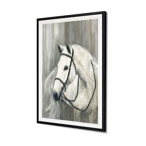 Daydream Believer-Framed Giclee Print