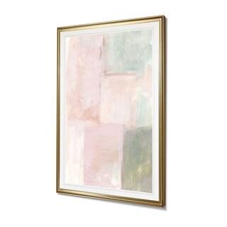 Morning Meditation II-Framed Giclee Print