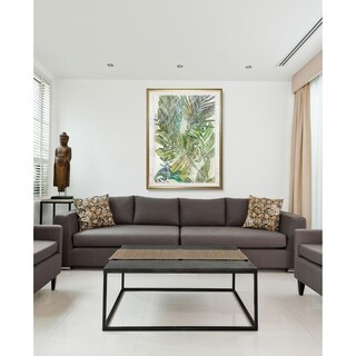 Link to LayeredPalms II -Framed Giclee Print Similar Items in Art Prints