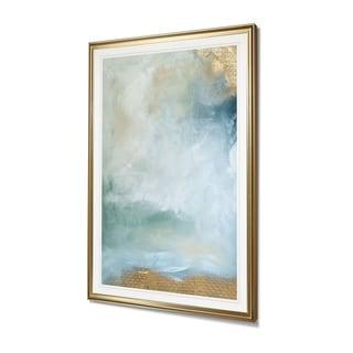 ImprintIII tif -Framed Giclee Print