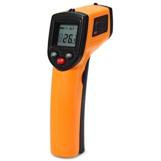 Infrared Thermometer Non-contact Temperature Tester