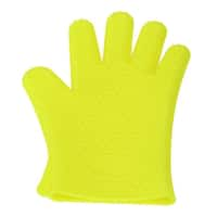 High Temperature Resistant Silicone Barbecue Gloves