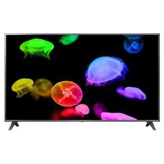 "LG 75UK6190 75"" Class 4K LED Television with Smart Tv - N/A - N/A"