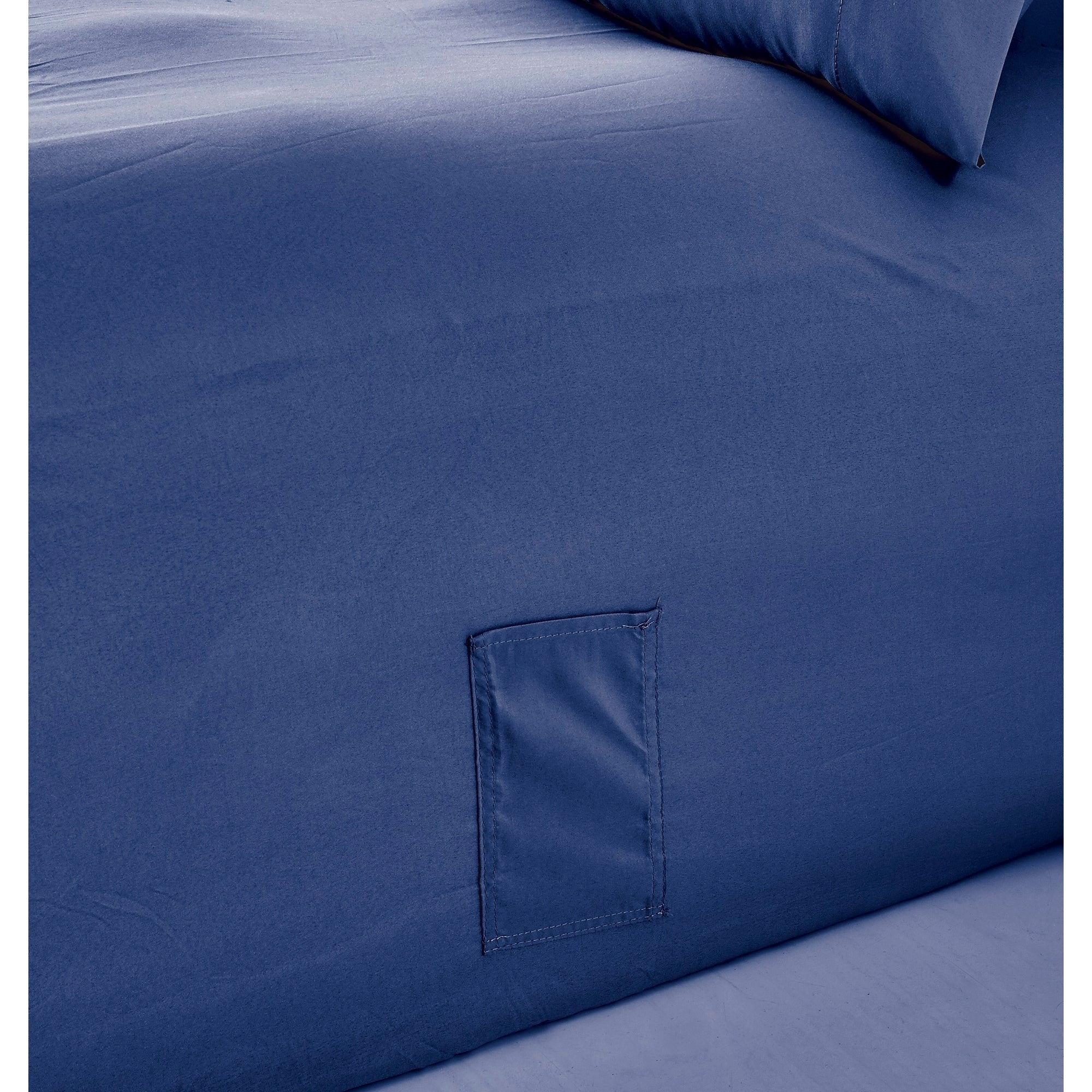 Deluxe Guestroom Survival Kit Air Mattress With Complete Bedding Set Overstock 25639577