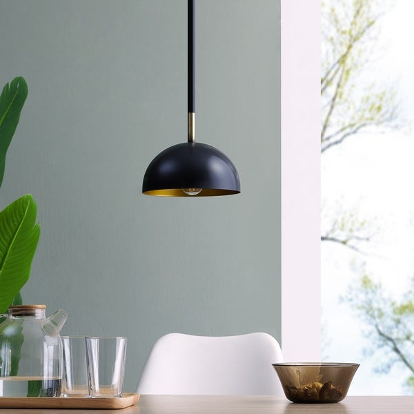 Carbon Loft Jennie Pendant Lamp