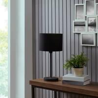 Carbon Loft Poole Table Lamp
