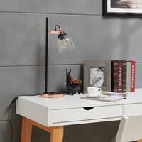 Harper Blvd Delvin Retro Table Lamp