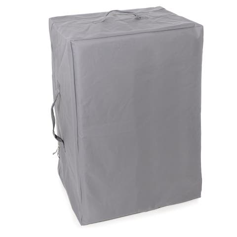 """Carry Case For Milliard Tri-Fold Mattress (31"""") Mattress NOT INCLUDED"""