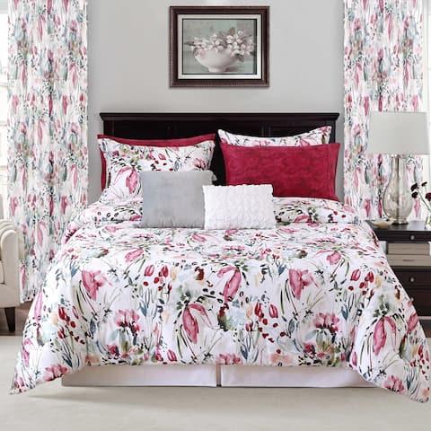 Sara B. Rhapsody Comforter Set