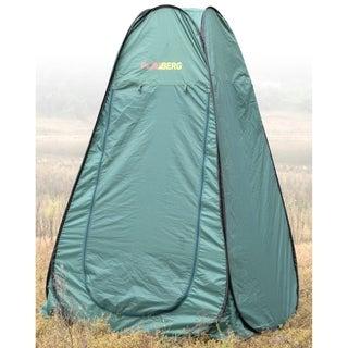 Toilet/Dressing Pop Up Tent