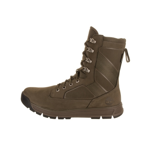 "Timberland Men/'s 8/"" Field Guide Boot"