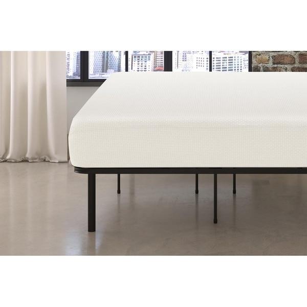 Shop Signature Sleep Inspire Gold Queen 12 Inch Memory Foam Mattress