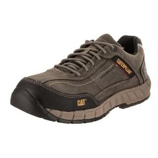 Caterpillar Men's Streamline Leather Composite Toe Work Shoe
