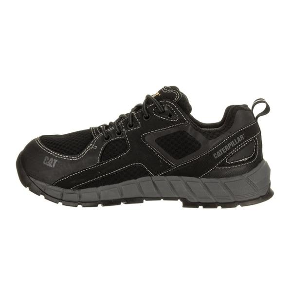 Gain Steel Toe Work Shoe - Overstock