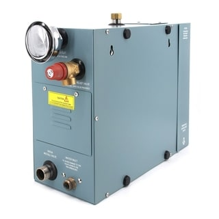 Coasts Steam Generator for Steam Sauna 3KW 240V with Controller