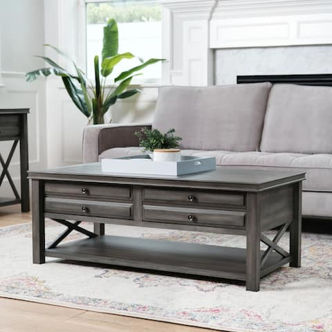Buy Coffee Tables Online at Overstock   Our Best Living Room ...