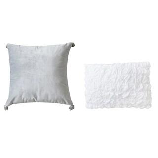 Sara B. Rhapsody Throw Pillow Set
