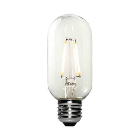 "Mercana LED Tube E26 4W 4"" Bulb Light Bulb"