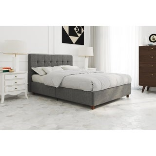 Avenue Greene Paige Upholstered Bed