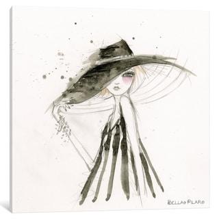 "iCanvas ""Fashion Alana"" by Bella Pilar"