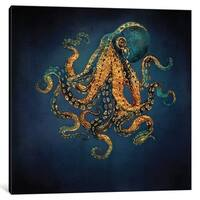 "iCanvas ""Underwater Dream IV"" by SpaceFrog Designs"
