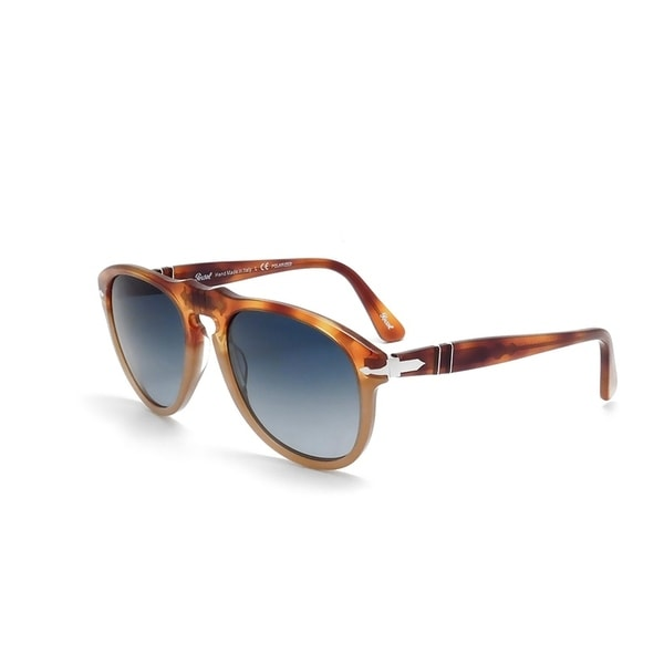 14b6cd994a54 Shop Persol PO0649 Men Sunglasses - Free Shipping Today - Overstock.com -  25643345