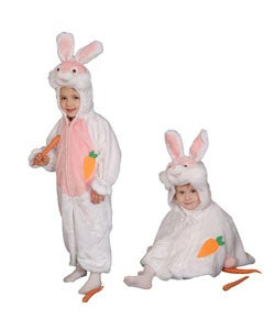 Cozy Little Bunny Costume