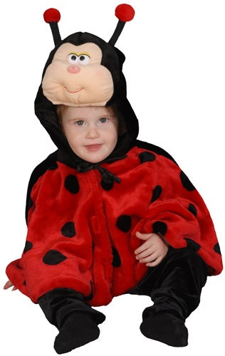 Cute Little Ladybug Costume Free Shipping On Orders Over