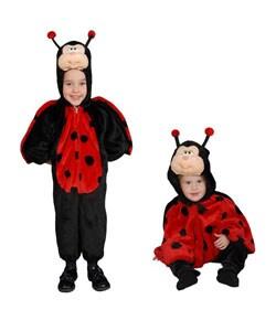 Cute Little Ladybug Costume