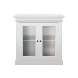 Display Buffet with 2 glass doors