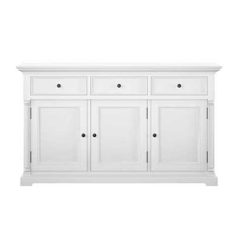 Classic Sideboard with 3 doors