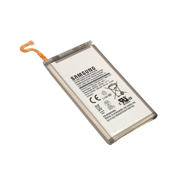 Samsung Galaxy S9 Plus OEM Genuine Standard Rechargeable 3500mAh Lithium-ion Battery EB-BG965ABA (Bulk Packaging). Opens flyout.