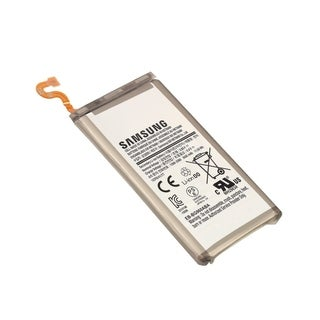 Samsung Galaxy S9 OEM Genuine Standard Rechargeable 3000mAh Battery EB-BG960ABA (Bulk Packaging)