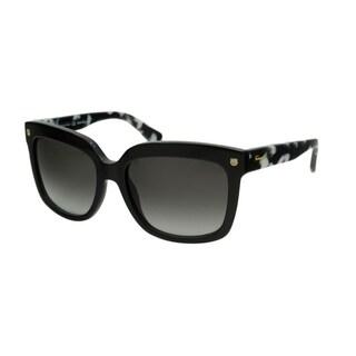 Ferragamo SF676S Women Sunglasses - Black