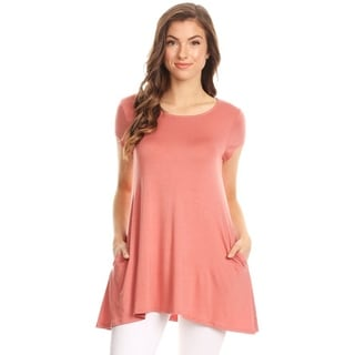 feb63880730 Size 3X Tops   Find Great Women's Clothing Deals Shopping at Overstock
