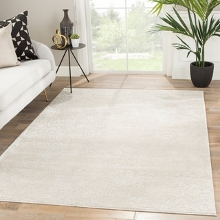 Bren Abstract Area Rug - 5' x 7'6""