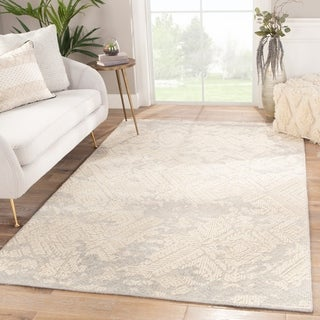 """Wynton Hand-Knotted Tribal Area Rug - 8'10"""" x 12'"""