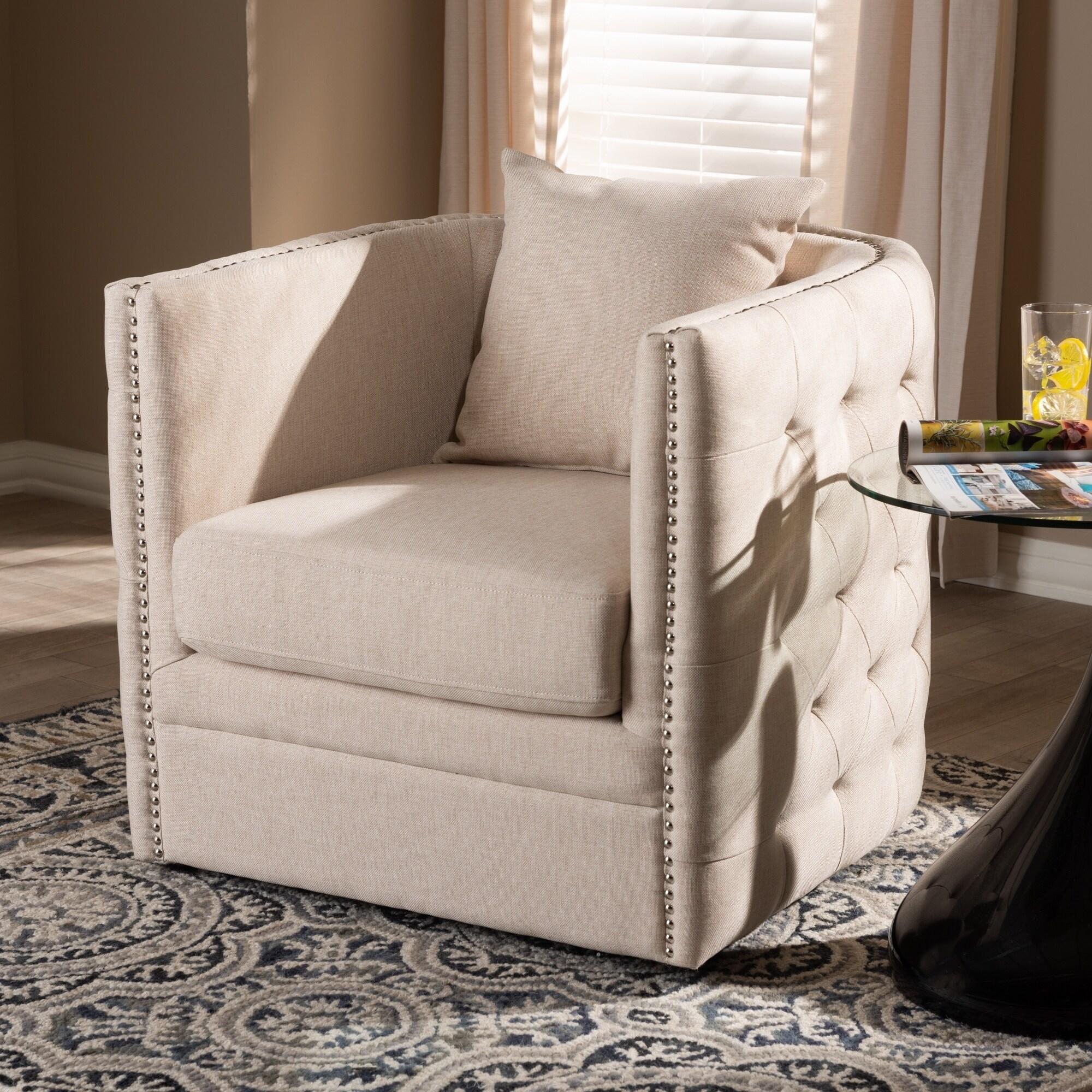 Awe Inspiring Contemporary Fabric Swivel Chair Bralicious Painted Fabric Chair Ideas Braliciousco