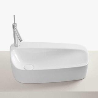 Ronbow Serous Ceramic Vessel Sink