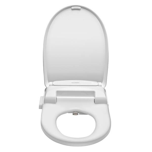 Excellent Shop Smartbidet Sb 100R Electric Bidet Toilet Seat For Creativecarmelina Interior Chair Design Creativecarmelinacom